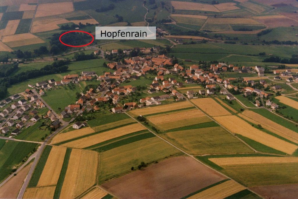 Hopfenrain